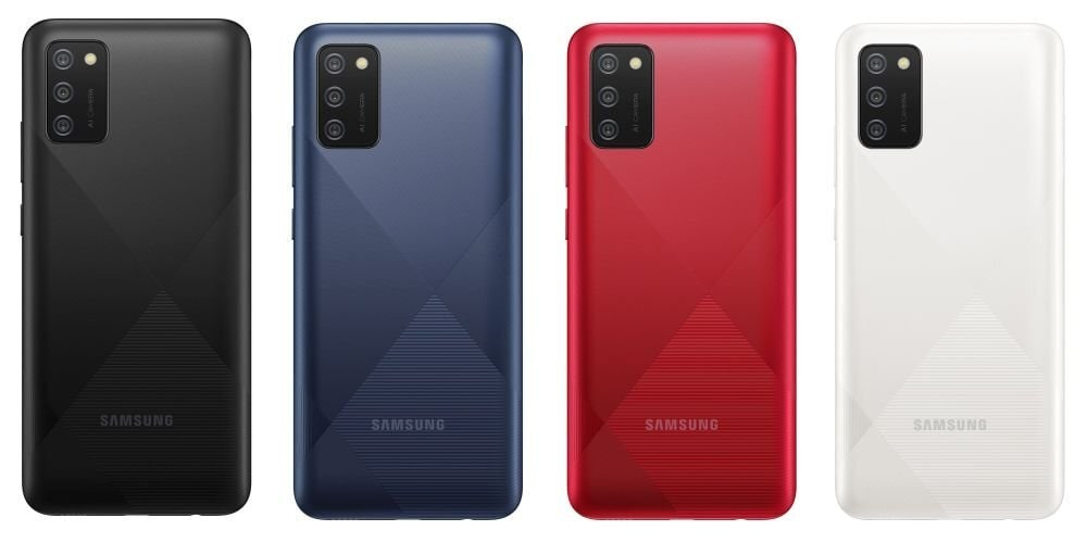 Samsung A02s - Samsung Cheapest Smartphone in Pakistan to Launch