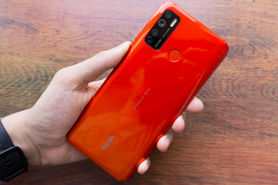 Tecno Best Budget Smartphones to Consider in 2021