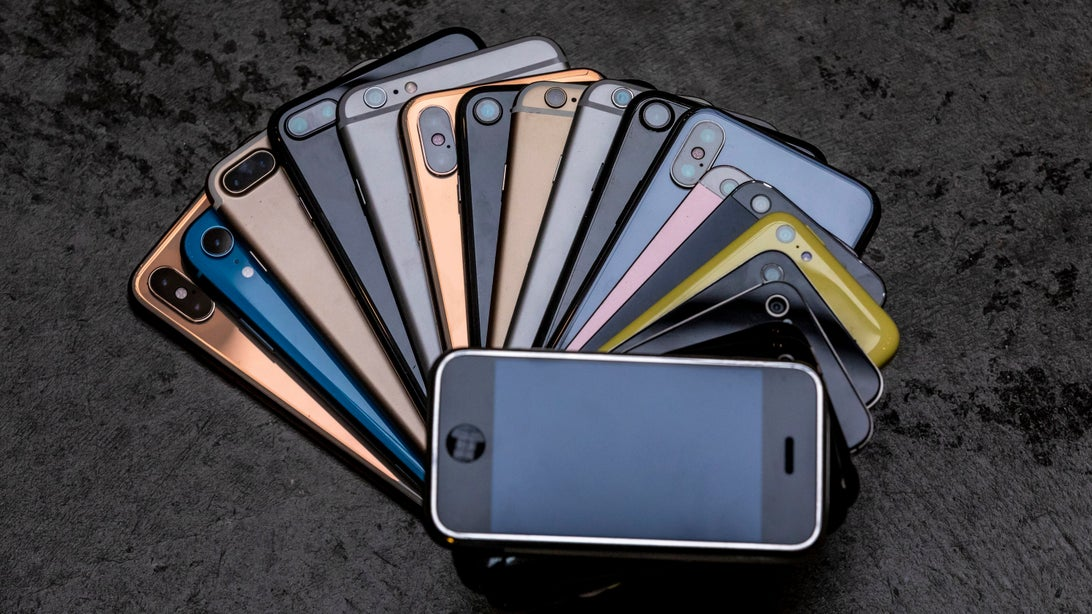7 Best Places To Buy Used Iphone Online 2021
